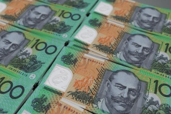 Who is Who on Australia's currency?